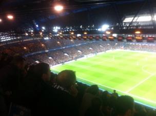 Chelsea / PSG - (8)