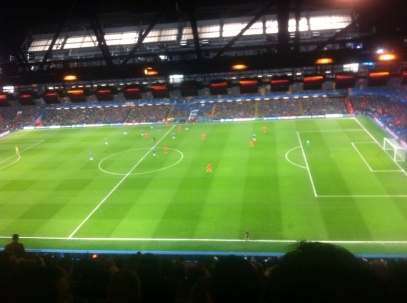 Chelsea / PSG - (7)