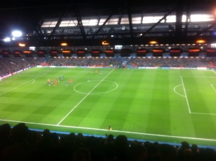 Chelsea / PSG - (5)