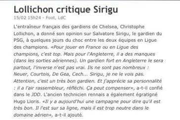 Christophe Lollichon