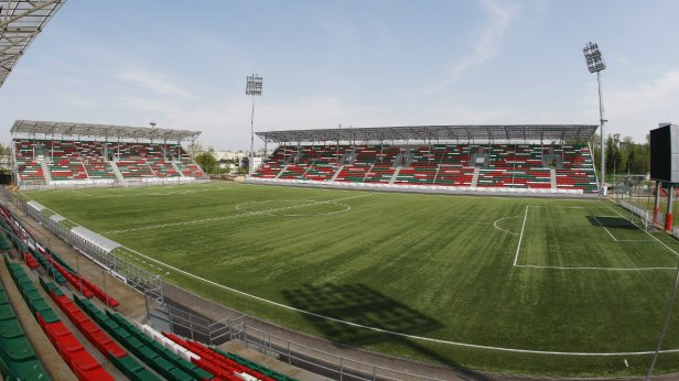Malaya Sportivnaya Arena Lokomotiv - Source [1]