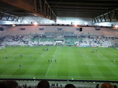 Nantes / Evian (5)