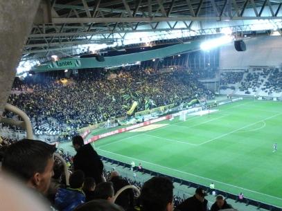 Nantes / Evian (1)