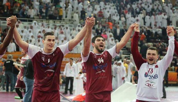 Sélection du Qatar - Source [14]