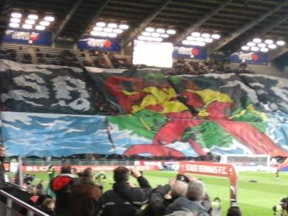 Rennes - FC Nantes (1)