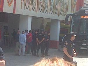 Sevilla - Athletic (5)