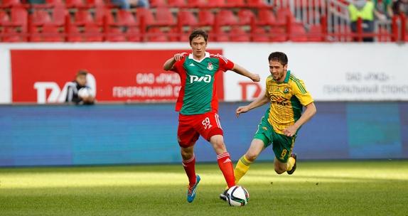 Aleksey Miranchuk, grand espoir - Source []