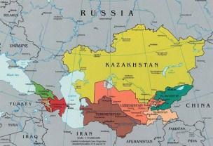 Kazakhstan - Source [2]