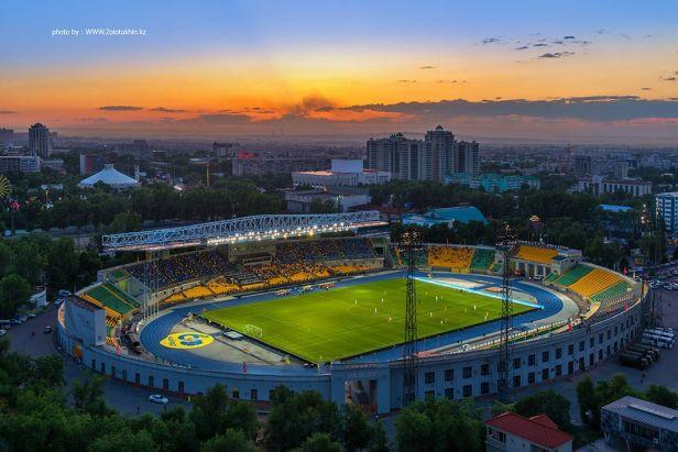 Tsentralnyi Stadion (Almaty) - Source []