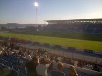 Belenenses - Fiorentina (2)