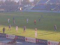 Belenenses - Fiorentina (3)
