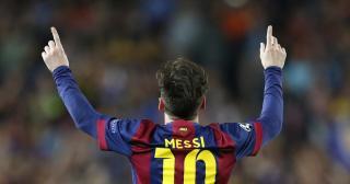 Messi - Source [4]