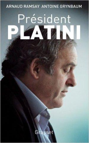 Président Platini - Source [4]