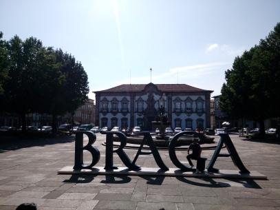 Braga - Porto (1)