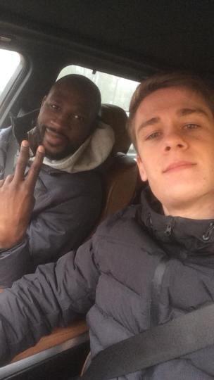 2 Nuits Avec FLorent PIETRUS - Basketteur international Français - Source [1]