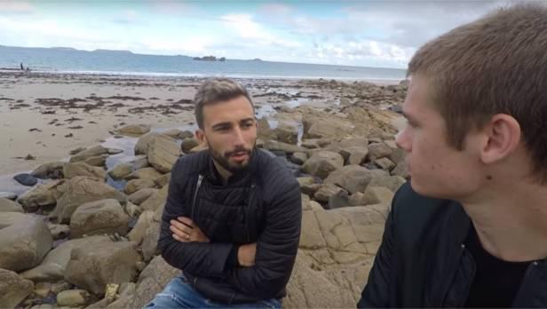2 Nuits Avec Nicolas BENEZET, Footballeur Guingamp