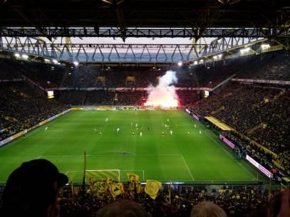 BVB / Bayer Leverkusen (6)