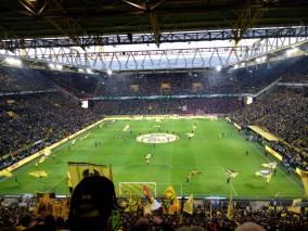 BVB / Bayer Leverkusen (8)