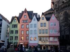 Cologne / Sandhausen - (7)