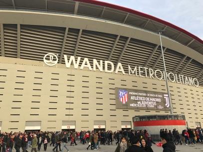 Estadio Metropolitano (1)