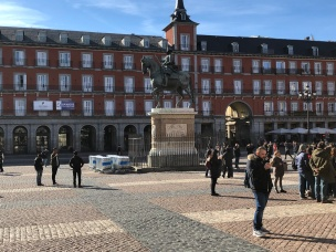 La Plaza Mayor (2)