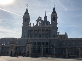 Palacio Real de Madrid (2)