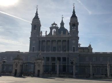 Palacio Real de Madrid (2)