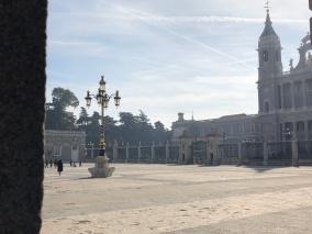 Palacio Real de Madrid (1)