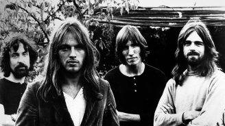 Pink Floyd - Source [7]