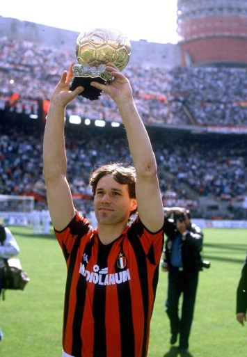 Marco Van BASTEN - Source [3]