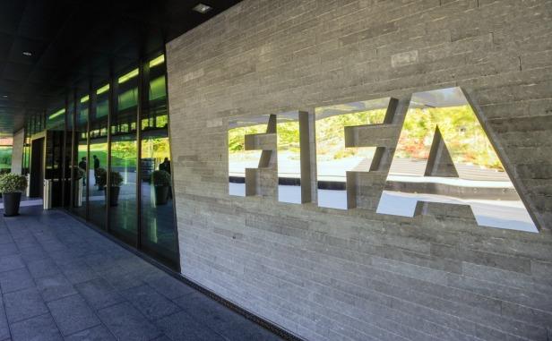 Siège de la FIFA