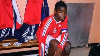 Paul Pogba en Jeune - Source [14]