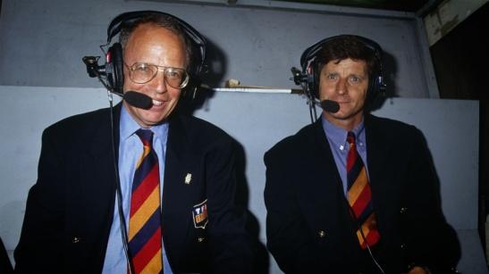 Thierry ROLAND et Jean-Michel LARQUE