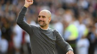 Pep GUARDIOLA - Source [7]